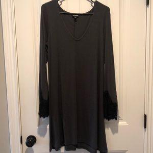 Dresses & Skirts - Beautiful Bell Sleeve Dress!!